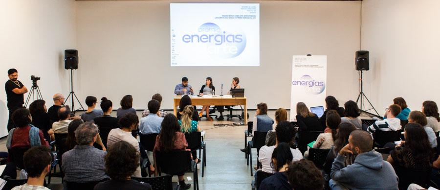 Relatos: Seminário Ensaios Críticos sobre Arte Contemporânea