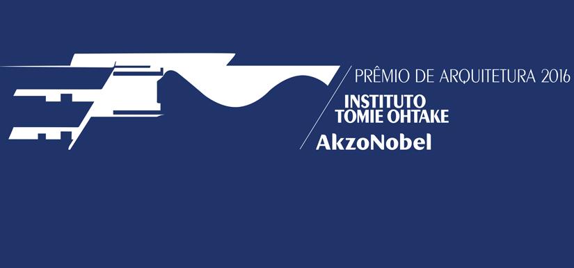 Instituto Tomie Ohtake AkzoNobel Architecture Award