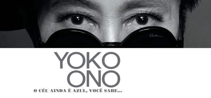 YOKO ONO: TRAJETÓRIA E INFLUÊNCIAS
