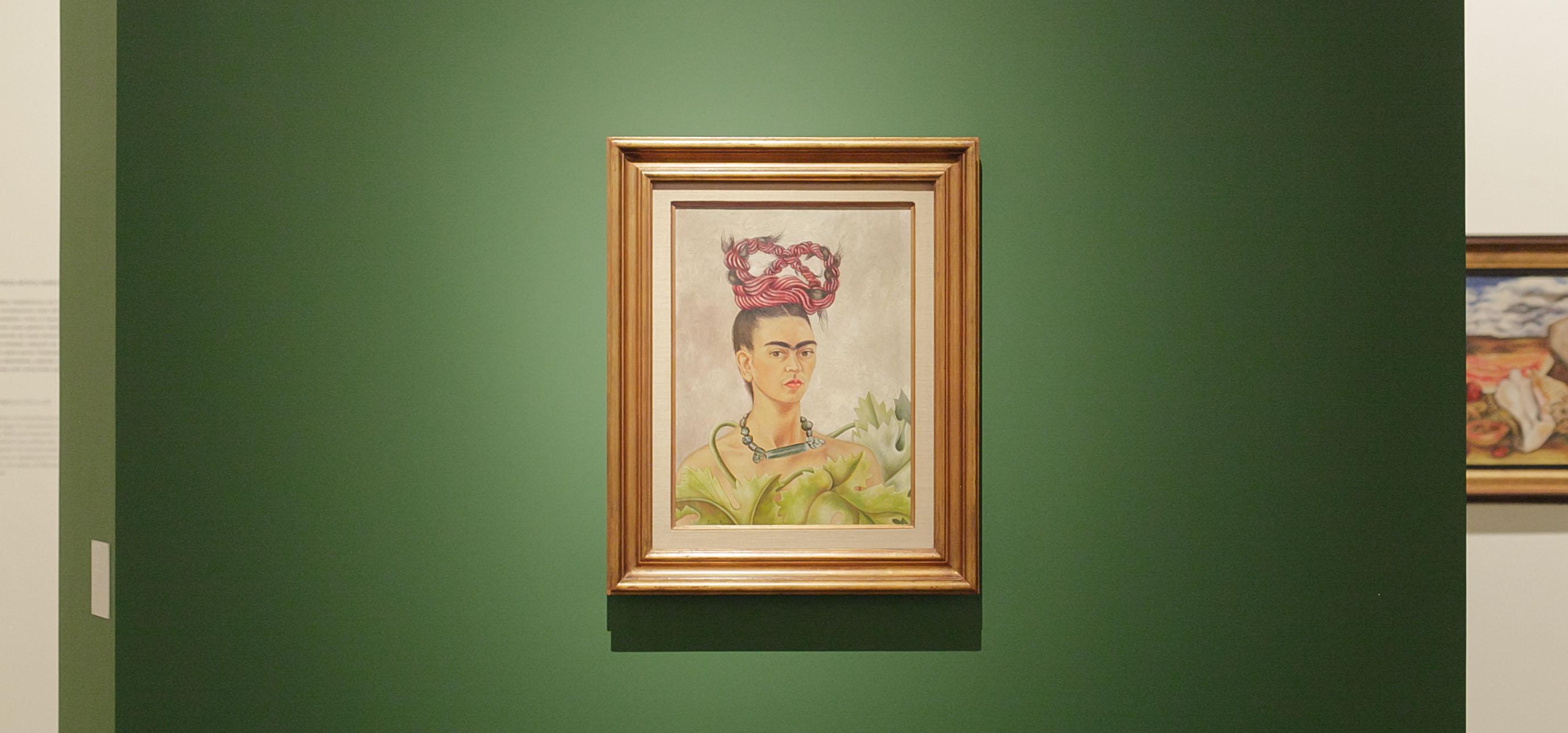 Relato Curso Frida Kahlo: conexões entre mulheres surrealistas no México