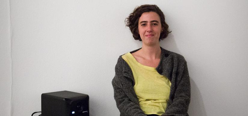 Conversa com Luisa Puterman
