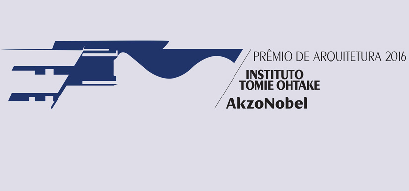 3º PRÊMIO DE ARQUITETURA INSTITUTO TOMIE OHTAKE AKZONOBEL