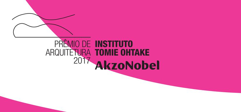 4° Prêmio de Arquitetura Instituto Tomie Ohtake AkzoNobel