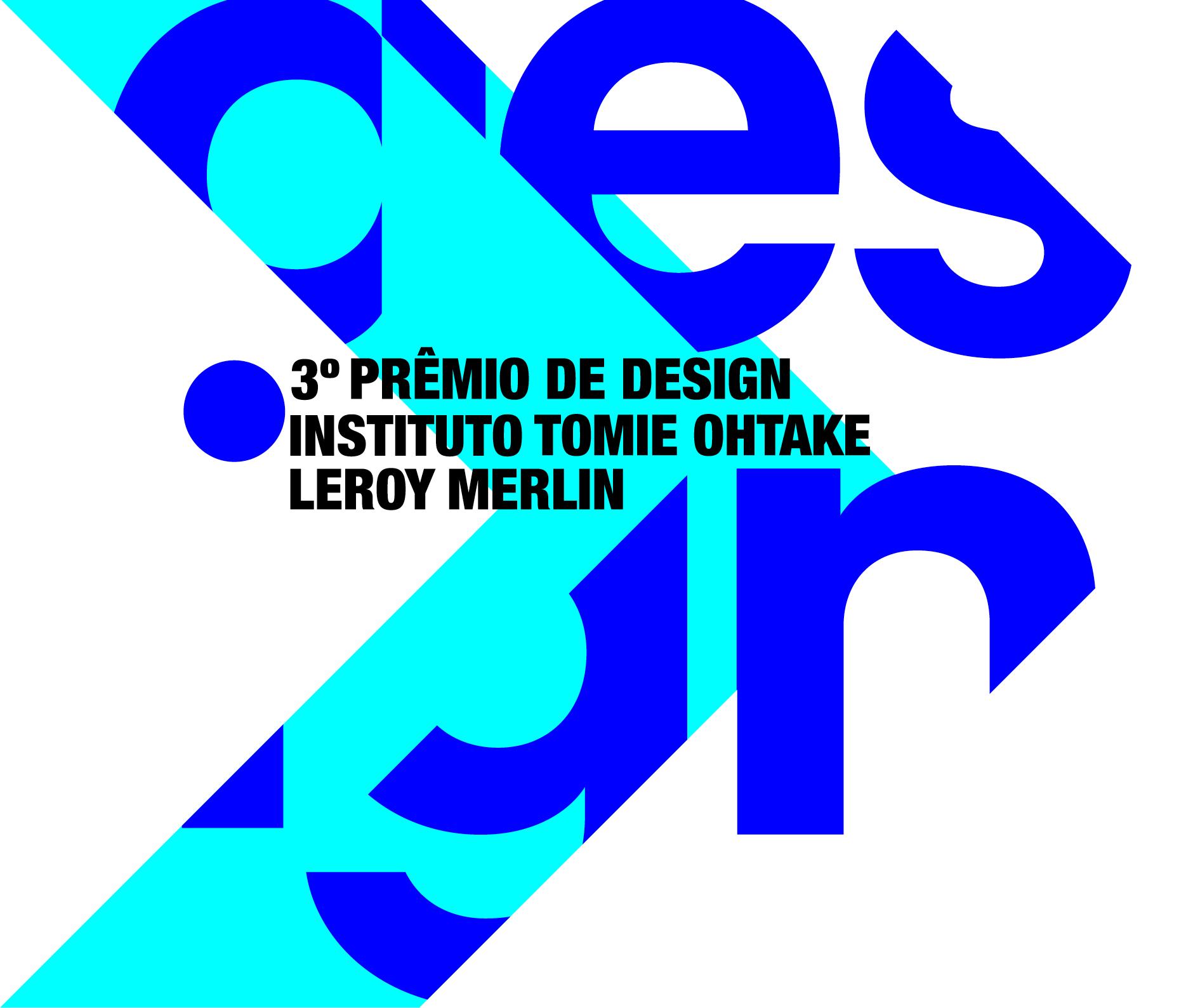3.° Premio de Design
