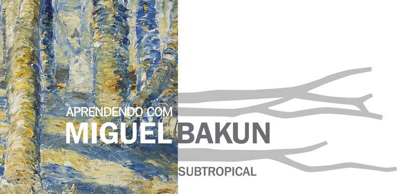 Learning from Miguel Bakun: Subtropical