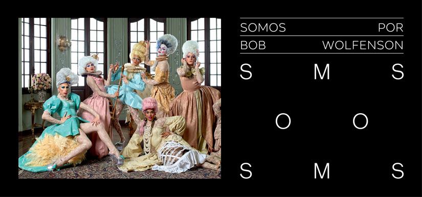"""""""Somos"""" – photos by de Bob Wolfenson"""