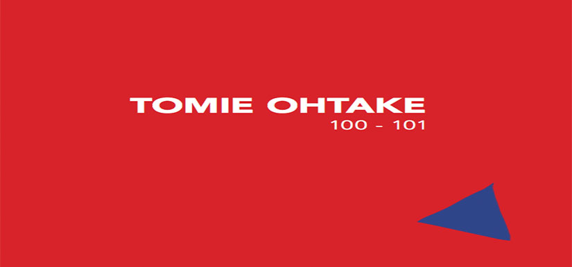 Tomie Ohtake 100-101