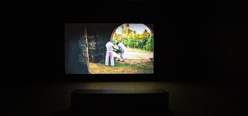 """Oficina: """"O audiovisual em zonas de conflito"""", com Eliane Caffé"""
