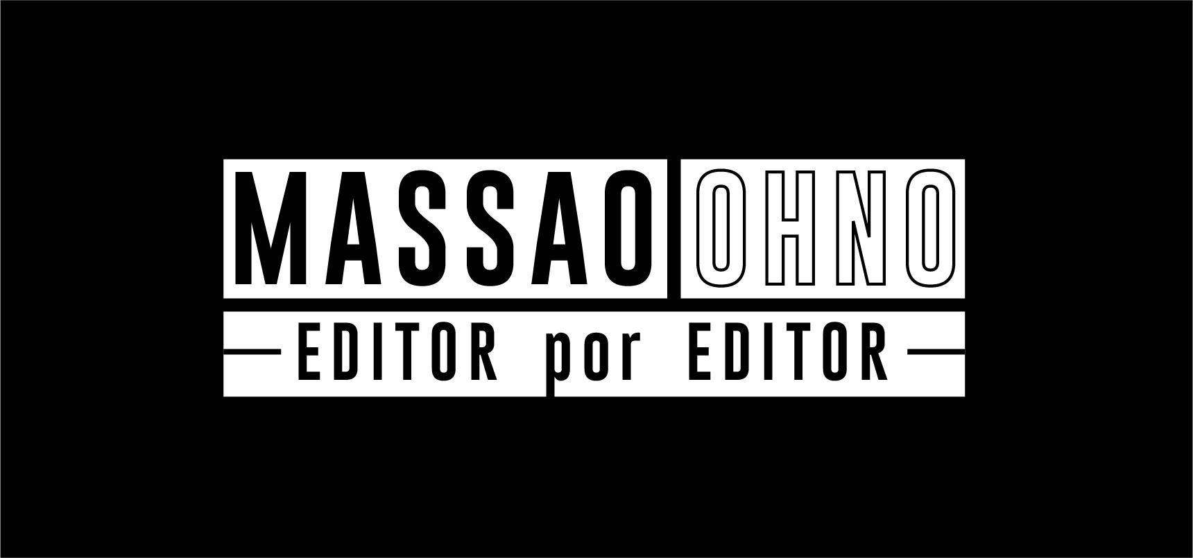 Massao Ohno, editor por editor