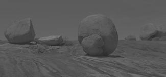 Escutar as Pedras