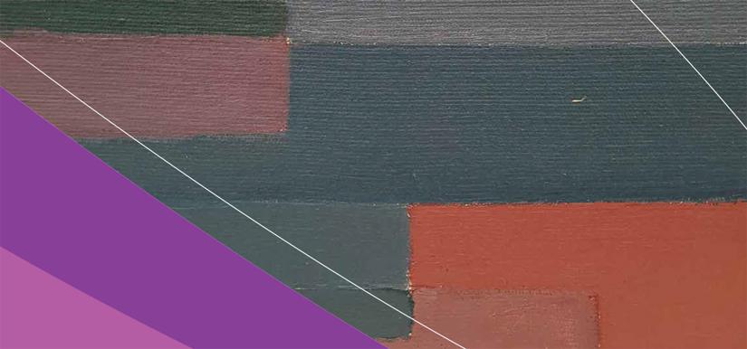 Oficina de criação: Pintura Contemporânea