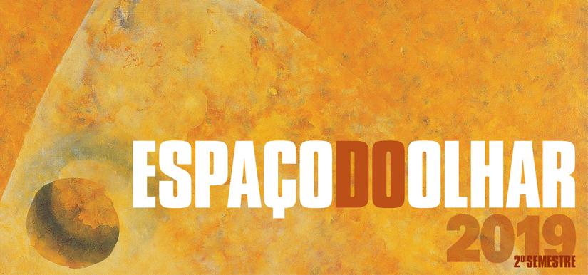 ESPAÇO DO OLHAR