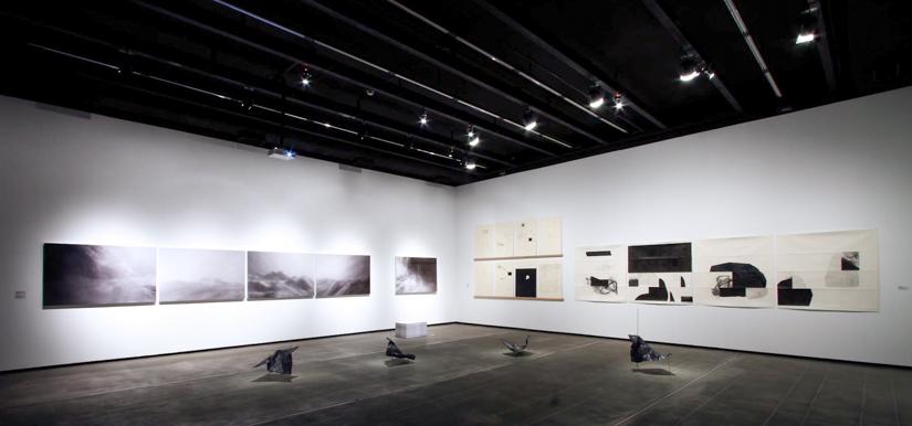 Exposição - 4º Edição do Prêmio EDP nas Artes