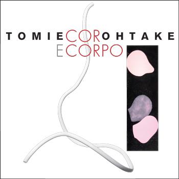 Resultado de imagem para exposição Tomie Ohtake: Cor e Corpo