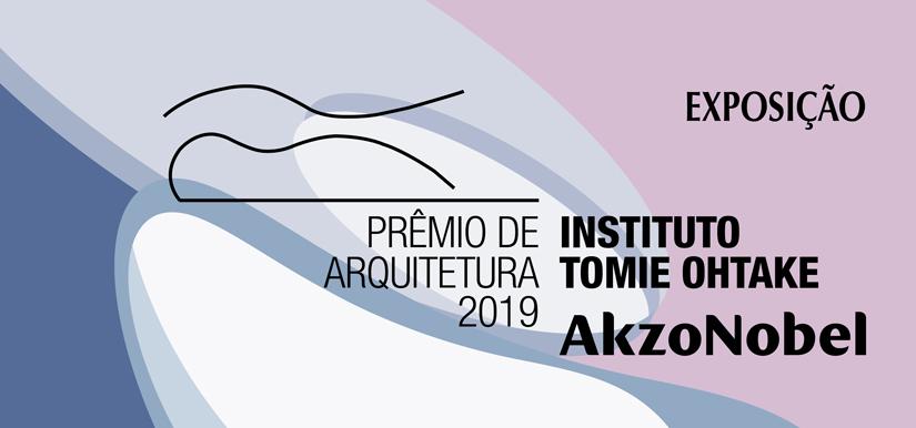 Exposição | 6º Prêmio de Arquitetura Instituto Tomie Ohtake AkzoNobel