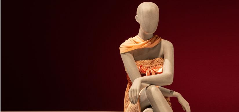 Curso: História da Moda com Lorenzo Merlino