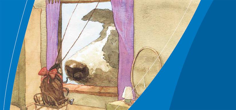 Um percurso pela literatura infantil brasileira