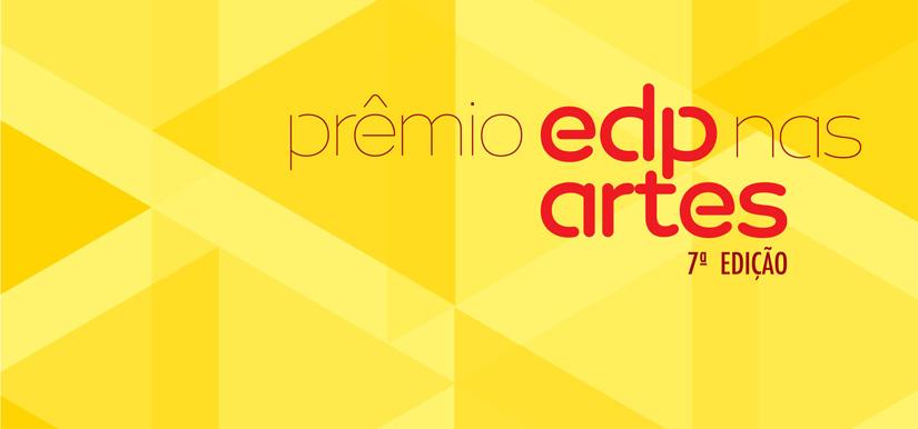 7º Edição do Prêmio EDP nas Artes