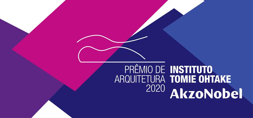 Exposição do 7º Prêmio de Arquitetura Instituto Tomie Ohtake AkzoNobel